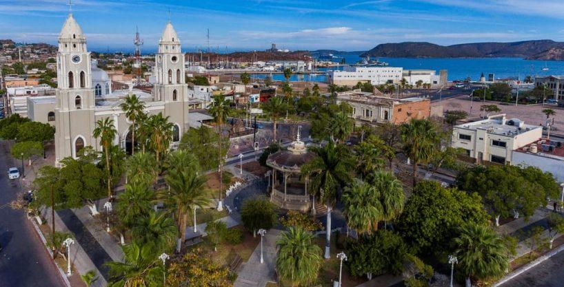113 Guaymas Centro